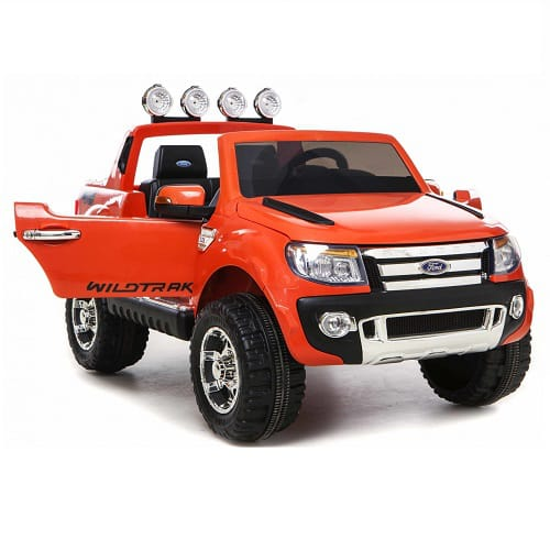 NEW FORD RANGER,Vip Toys