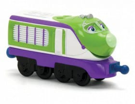 Chuggington Паровозик Коко линекйка Die-Cast, Chuggington