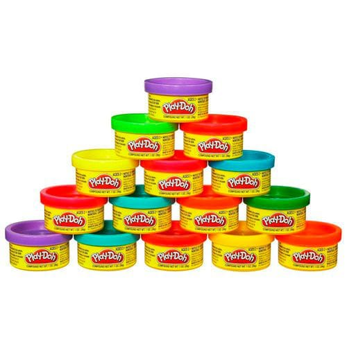 Play-Doh Набор Для Праздника, HASBRO PLAY-DOH набор пластилина hasbro play doh 8 баночек