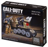 Набор Call Of Duty Транспортный набор I Боевой дрон, Mega Bloks