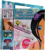 STYLE ME UP! 1702 Фабрика духов, STYLE ME UP!