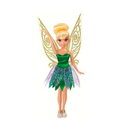 Кукла Дисней Фея 23 см Классик, в асcортименте, Disney Fairies