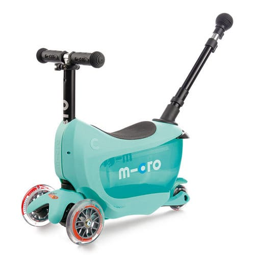 цена Mini2go Deluxe Plus Ментоловый (MMD031),Micro