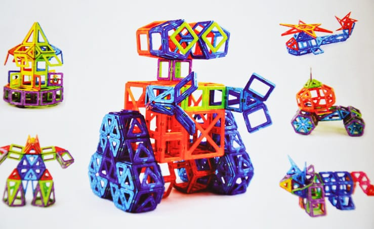 MAGFORMERS SALE 15%
