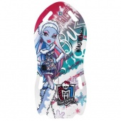 1toy Monster High ледянка д/двоих, 122см,1Toy