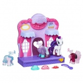 Игрушка Hasbro MLP Бутик Рарити в Кантерлоте, My Little Pony