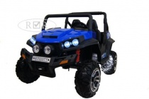 BUGGY T009TT (4*4) с дистанционным управлением, синий, RiverToys